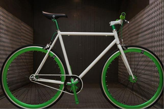 Fabrik Cycles – Toutes les selles pour pignon fixe