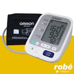 Tensiomètre Omron chez Robé Médical