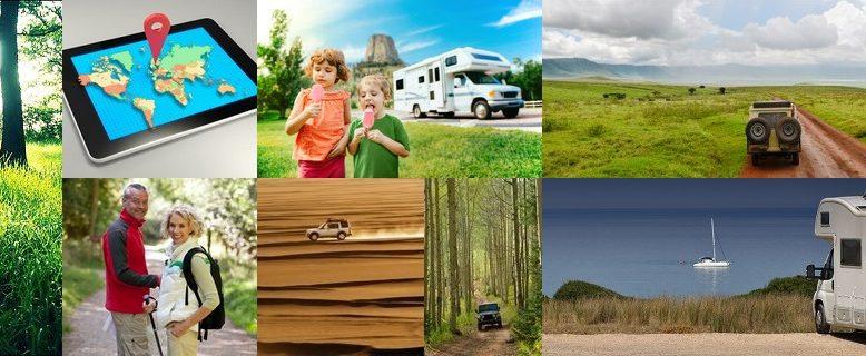 Découvrez sur advanced-tracking.com tout un panel d'alarmes pour camping-car